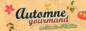 Automne Gourmand en 7 Vallées Ternois